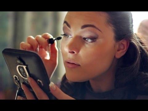 Как делают ботокс лицо видео