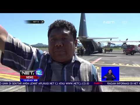 Inilah Keterangan Warga Saat Terjadinya Gempa Donggala & Tsunami Palu-NET12