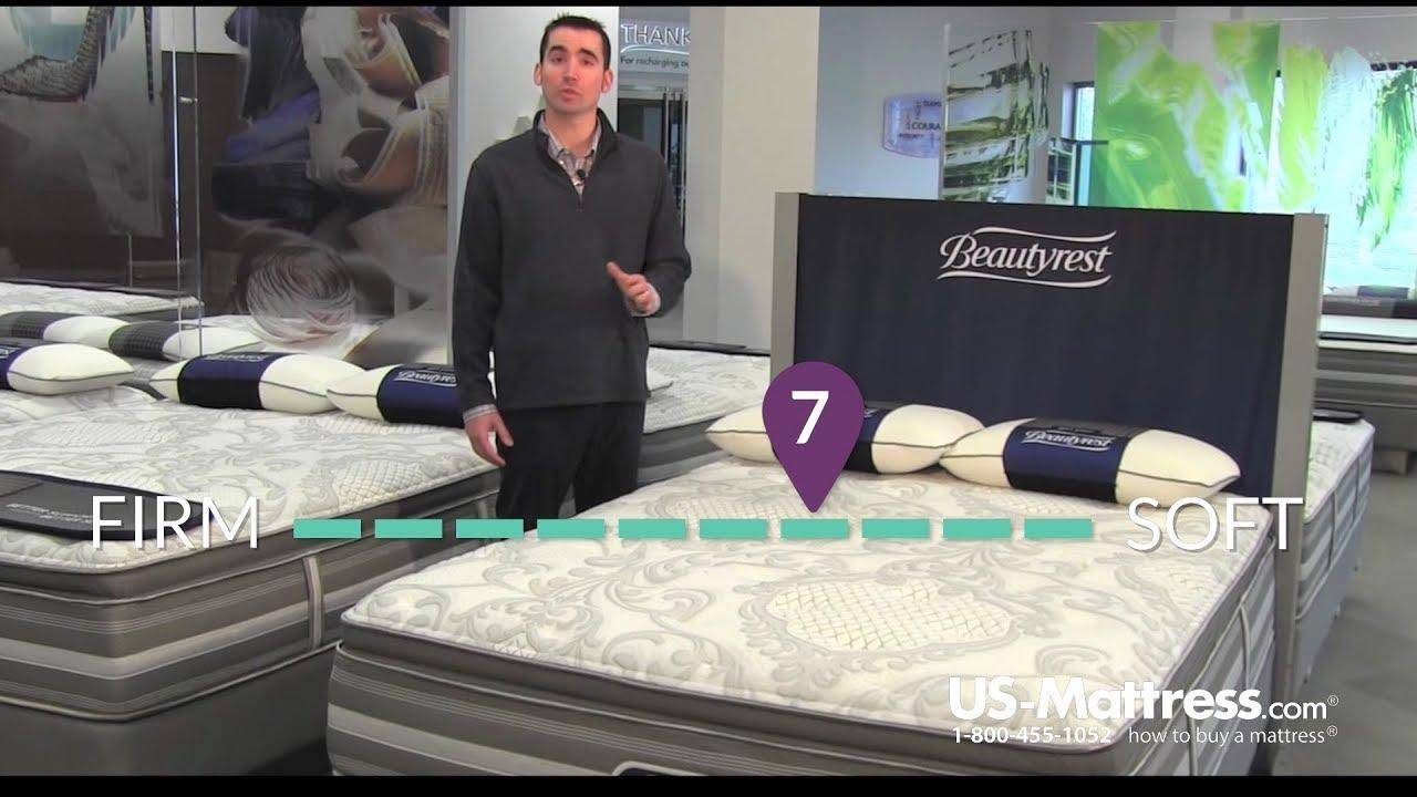 full xl simmons beautyrest recharge world class phillipsburg ii plush pillow top 14 5 inch mattress