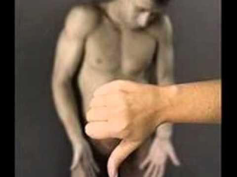 Masaj de prostata cu cancer de prostata