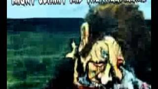 """Angry Johnny & The Killbillies """"My Mangled Blown Up Head"""""""