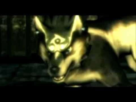 Видео № 0 из игры Legend of Zelda: Twilight Princess [Wii]