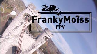 Fall FPV Freestyle.