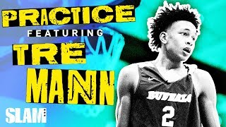 """Tre Mann Can MOVE and He Knows It: """"EASY MONEY"""" 🕺🏿 