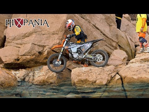 Hixpania Hard Enduro | Difficulty Level: INSANE | Day 2 Highlights