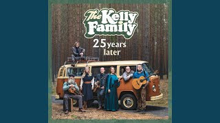 Musik-Video-Miniaturansicht zu Once in a While Songtext von The Kelly Family