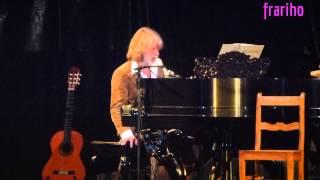 Helge Schneider | Die Mücke Und Beethoven | Esslingen Burg 2013