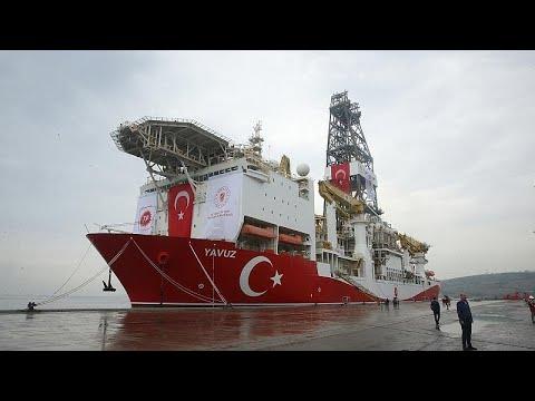 Τουρκικό ΥΠΕΞ: 'Κακομαθημένο παιδί' η Ελλάδα, 'άτακτο παιδί' οι Ελληνοκύπριοι …