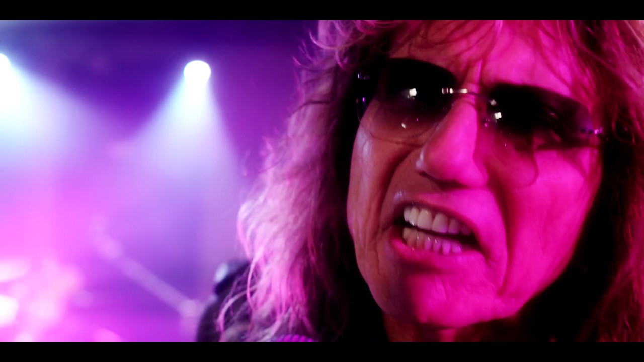 WHITESNAKE - Lady double dealer