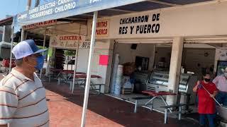 Carnitas De Puerco En Guasave Y Su Gastronomía Por El Mariskero