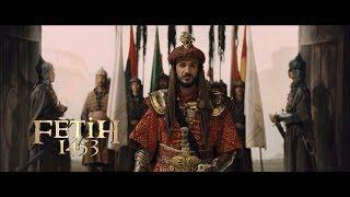 Fetih (Conquest) 1453 | Sultan Mehmet enters The Constantinople..