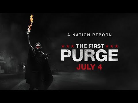 Movie Title The Purge 4   The First Purge