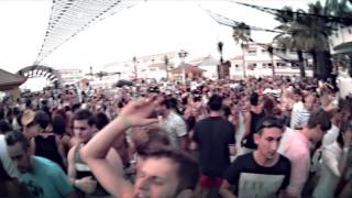 The best of Ushuaa Ibiza Beach Hotel 2013