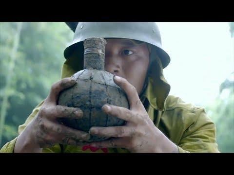 日本鬼子本想消滅八路軍,結果卻被反殺