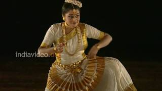 Mohiniyattam by Dr. Deepthi Omcherry Bhalla - Part I