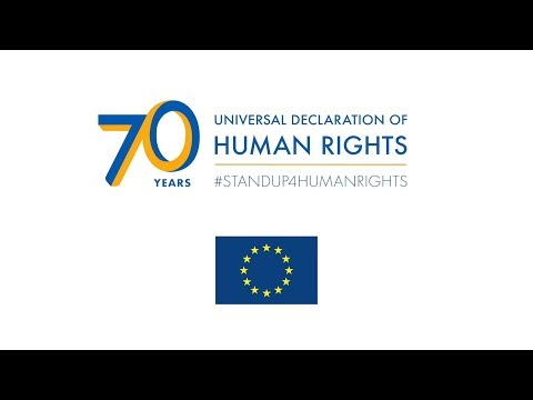 Meet our Human Rights Defenders