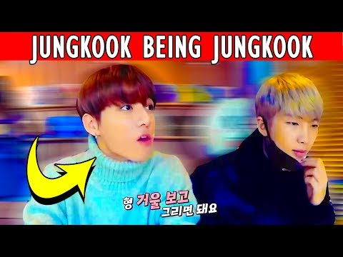 When You Can't Understand Jungkook BTS - MisuP - Video - Mp3