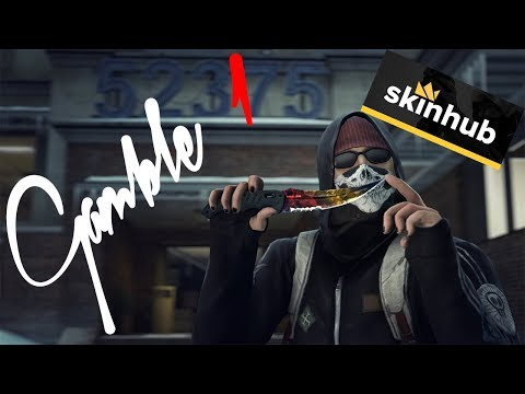 Gamble Video [Skinhub.com]