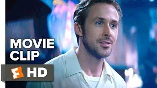La La Land Movie CLIP  Callback 2016  Ryan Gosling Movie