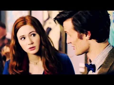 Doctor Who song spoof | crack!vid