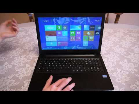 Good Cheap Budget Laptop: Lenovo G500s Review