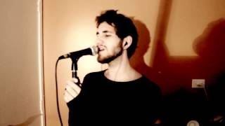 JONNY CRAIG. The Lives We Live (vocal cover by Daniel Raposo Ederip)