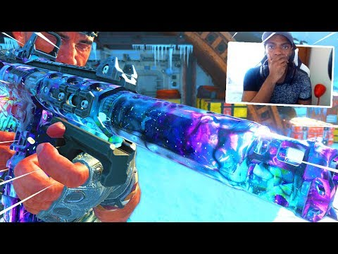 ASSAULT SMG DLC Weapon in Black Ops 4.. (COD BO4)