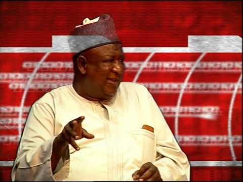 Dandalin Siyasa BUHARI CONTINUITY NETWORK