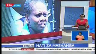 Wizara ya Ardhi iwaahidi waakazi wa Laikipia kuhakikisha wamepata hati za mashamba