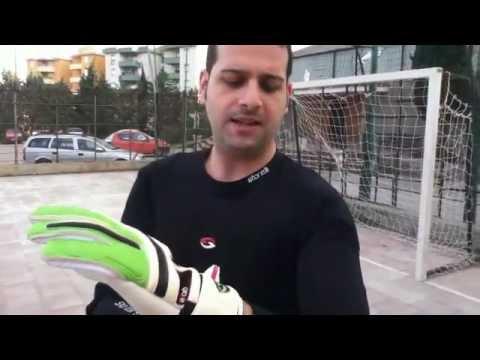 Protezione nel Calcio la prova ufficiale sul campo dei prodotti Storelli realizzati in Poron-XRD