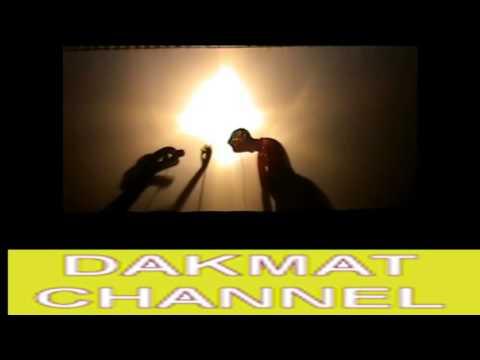 Wayang Kulit Kelantan Pattani Wok Yoh pandai buat bermacam macam jenis suara