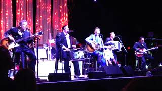 """Chris Isaak """"Livin' for Your Lover"""" 2018"""