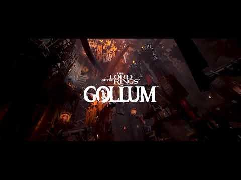The Lord of the Rings – Gollum : Sneak Peak Trailer