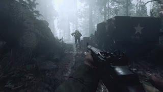 CALL OF DUTY WW2 Trailer (2017) CoD WW2