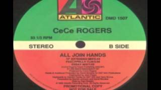 CeCe Rogers All Join Hands