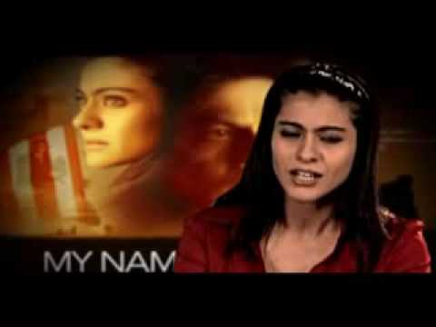 Download Video - Making Of 'My Name Is Khan' Part 1.www.dailymaza.com.flv HD Mp4 3GP Video and MP3