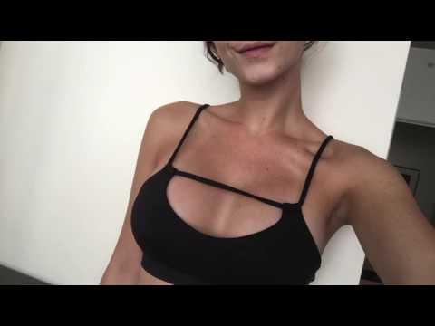 Breast surgery nang hindi tinataasan