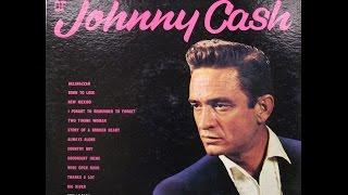 Johnny Cash - Belshazzar lyrics - YouTube