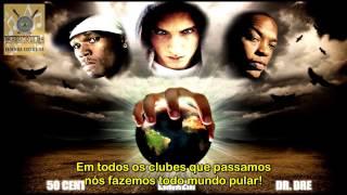 Eminem - Encore/Curtains Down ft. Dr. Dre, 50 Cent (Legendado)