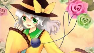 SA Koishi Komeiji's Theme: Hartmann's Youkai Girl