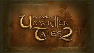 VideoImage2 The Book of Unwritten Tales 2