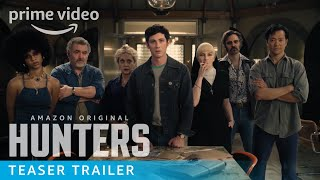Hunters | Season 1 - Trailer #1