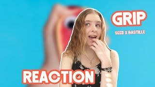 Grip By Seeb X Bastille   REACTION