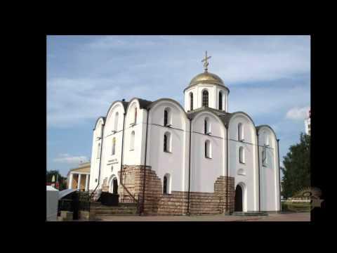 Питер церковь с ксенией петербургской