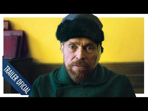 Van Gogh, a las puertas de la eternidad trailer