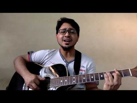 Nilanjona | Sheikh Ishtiak | Covered by Subho