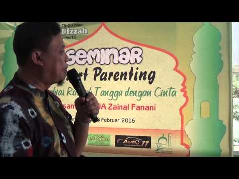 Seminar Parenting 3-6