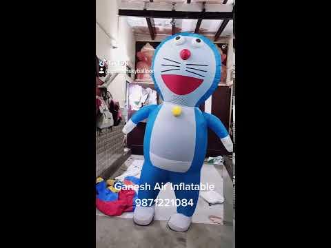 Doraemon Walking Inflatables