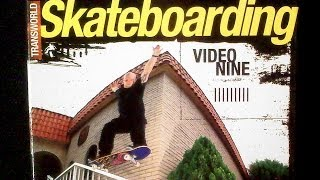 Transworld   The Reason (1999)