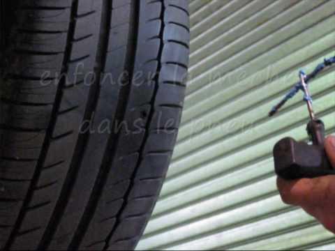 comment reparer pneu quad crev la r ponse est sur. Black Bedroom Furniture Sets. Home Design Ideas